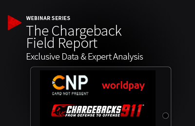 The Chargeback Field Report: Merchant Statistics from 2019