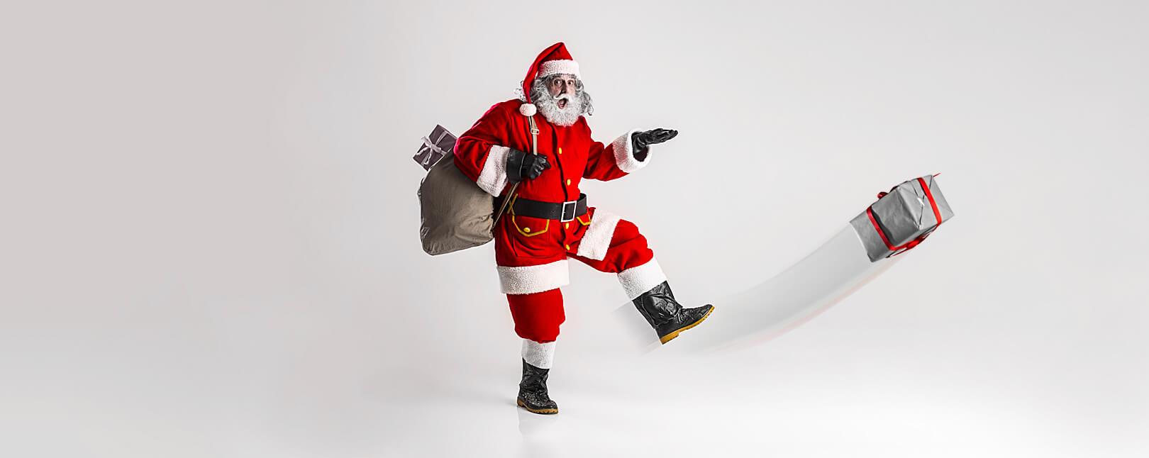 2019 Holiday Sales Kickoff
