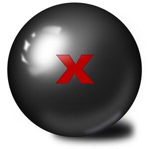Blacklist ball