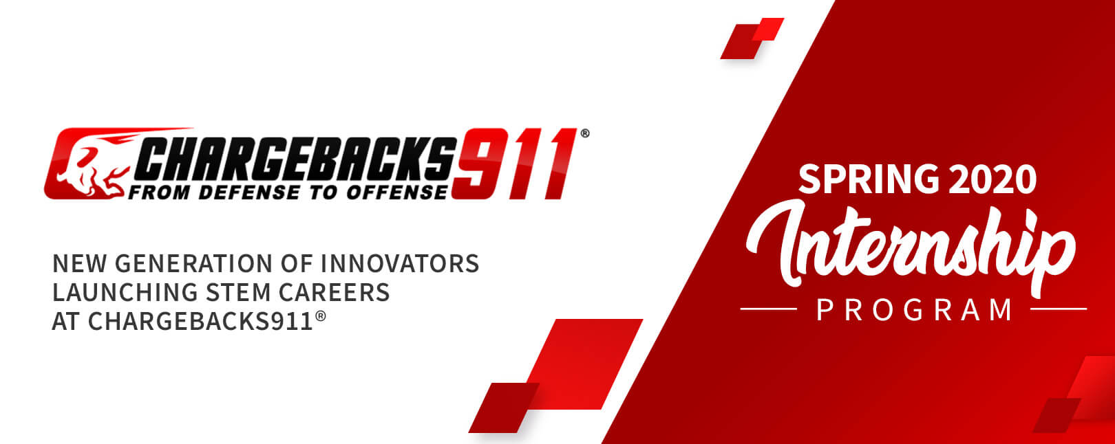 New Generation of Innovators Launching STEM Careers at Chargebacks911