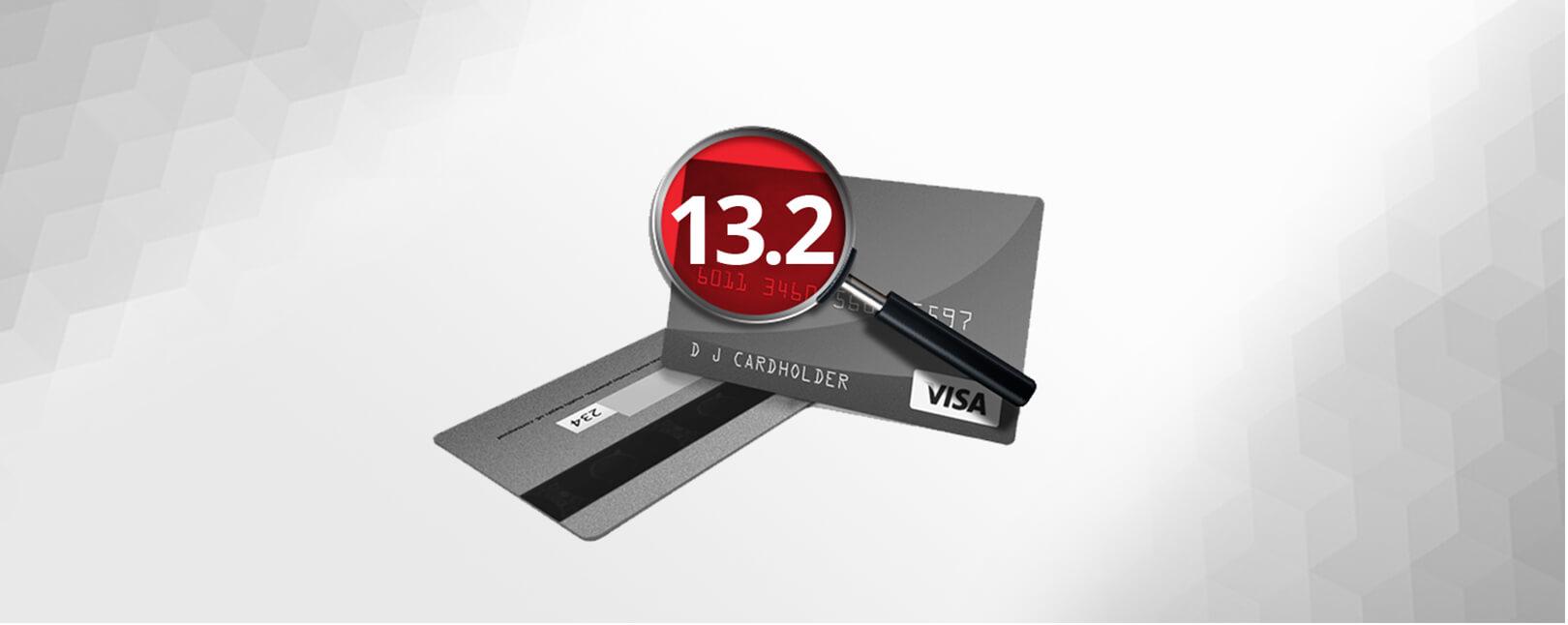 Visa Chargeback Reason Code 13-2