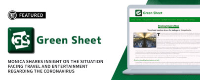 Chargebacks911® Exec Discusses Virus Impact for The Green Sheet