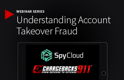 Understanding Account Takeover Fraud