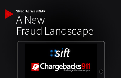 A New Fraud Landscape