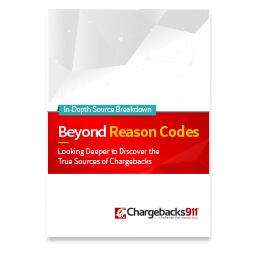 Beyond Reason Codes