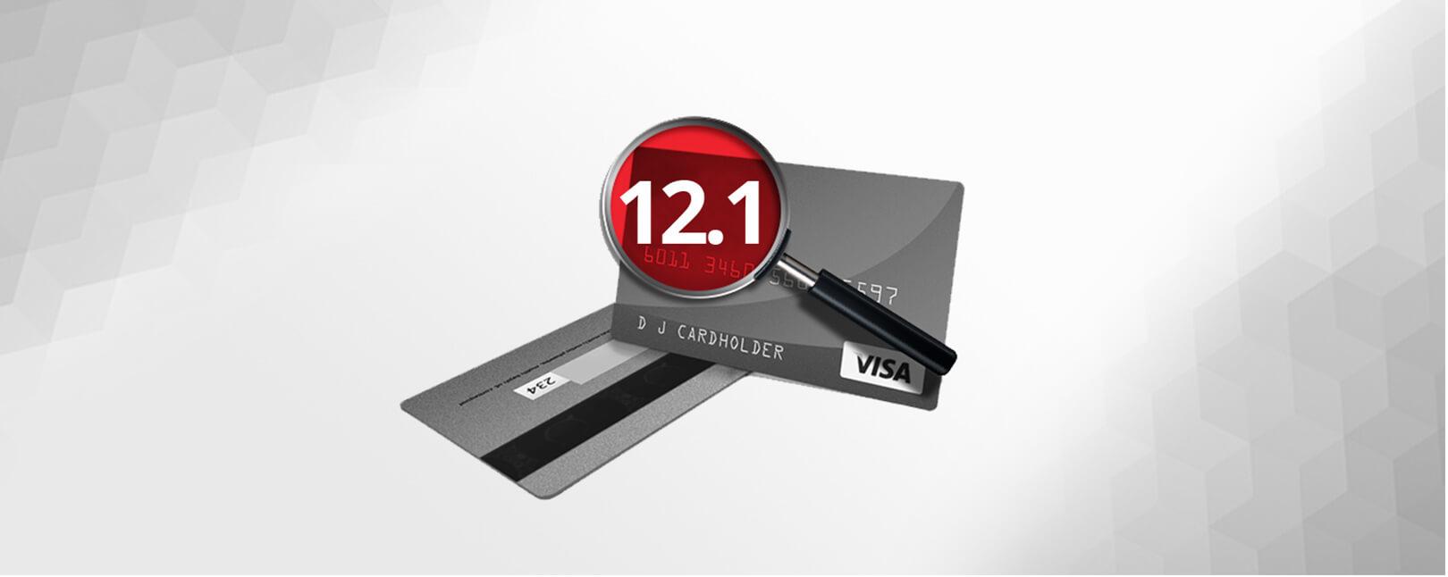 Visa Reason Code 12.1: Late Presentment