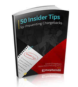 50 Insider Tips to Preventing More Chargebacks