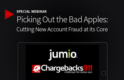 Picking Out the Bad Apples: Cutting New Account Fraud at its Core