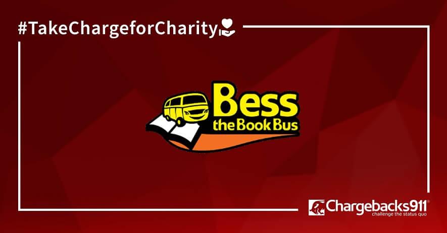 Bess the Book Bus