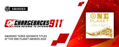 "Chargebacks911® COVID-19 Response Earns ""Team of the Year"" Award!"