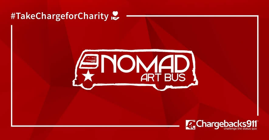 Nomad Art Bus