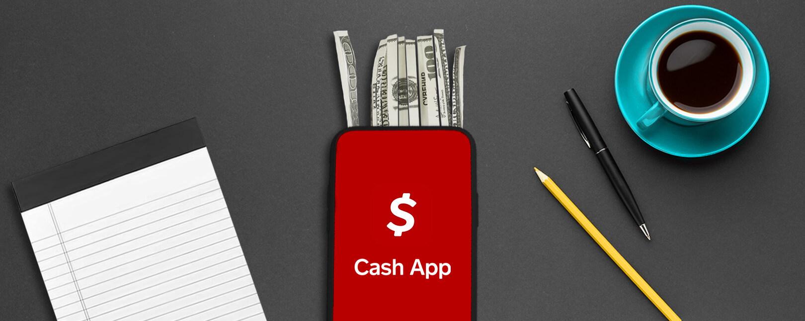 cash app chargeback