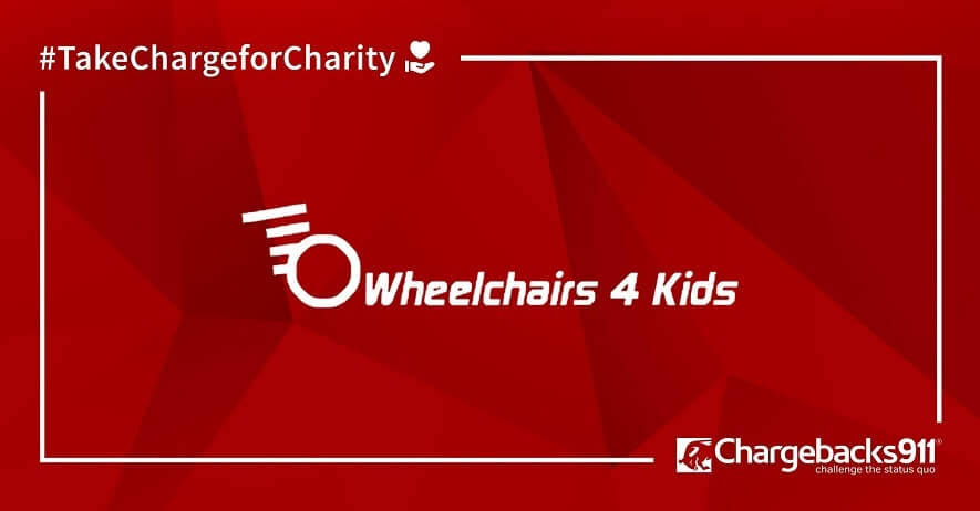 Wheelchairs 4 Kids