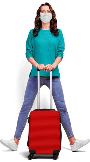 Travel Lady