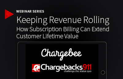 Keeping Revenue Rolling