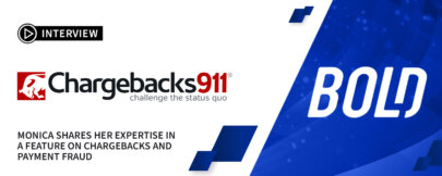 Chargebacks911® COO Featured on BoldTV