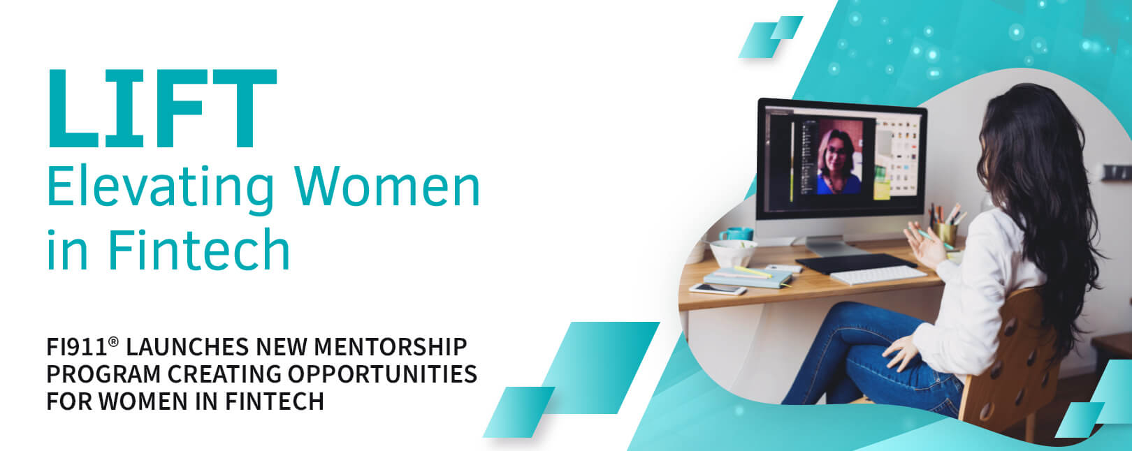 Mentorships Offering a Hand to Women in the Fintech Space