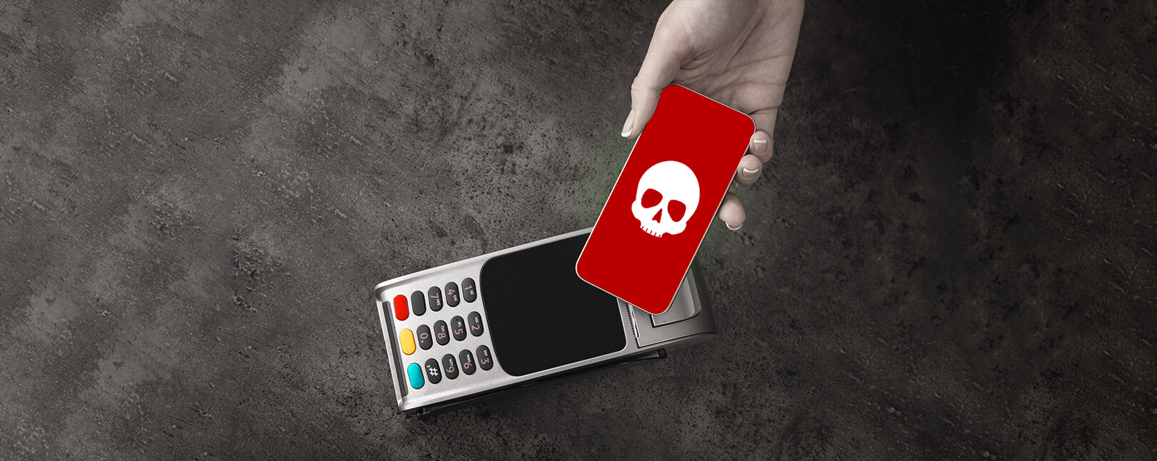Contactless Payment Fraud