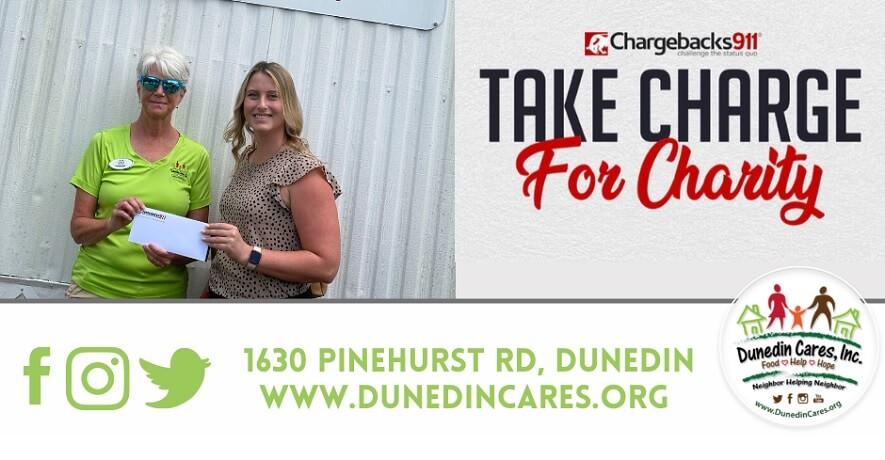 Dunedin Cares