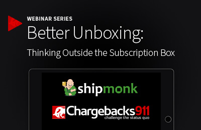 Building Better Unboxing: Thinking Outside the Subscription Box