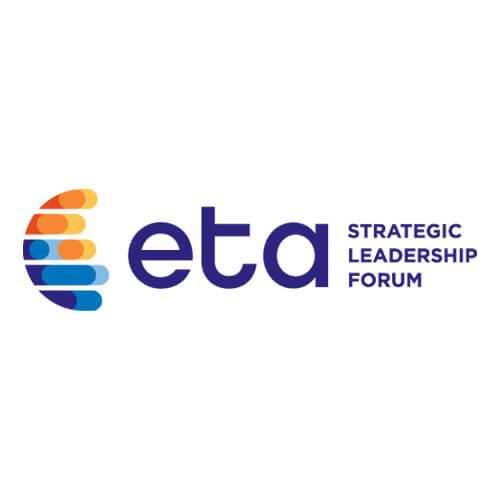 ETA Strategic Leadership Forum