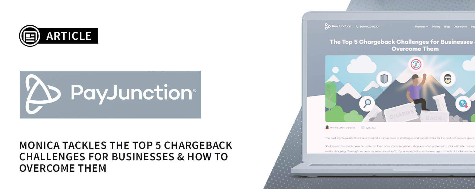 5 Chargeback Challenges for Businesses & How to Overcome Them