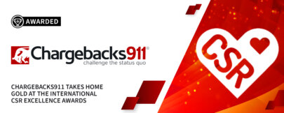 Chargebacks911® Recognized for Dedication to Philanthropy in 2021